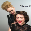 Sexy Hair Styling Tip Series (Video 4):  Vintage Hollywood Waves