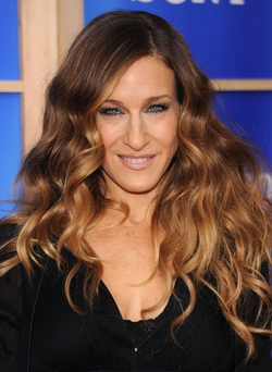 hair trend ombre