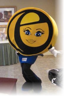Empire's Mascot