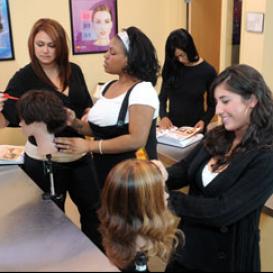 Cosmetology Certification Exam