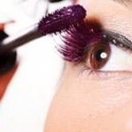 Beauty Tip - Colored Mascara
