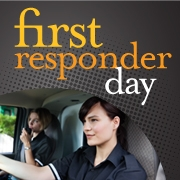 First Responders Day at EBS