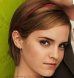Movie Hairstyles - Perks of being a wallflower