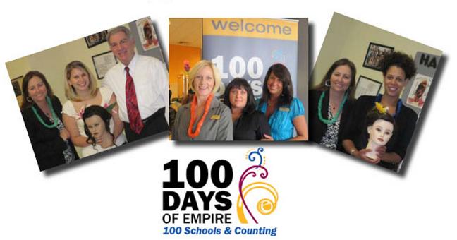 100-days-exton