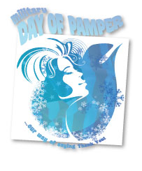 day pamper honor military