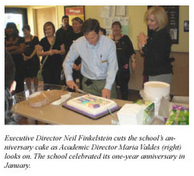 lauderhill beauty school celebrates anniversary