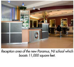 paramus nj school opens doors students