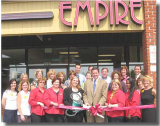 empire beauty school joins york chamber commerce