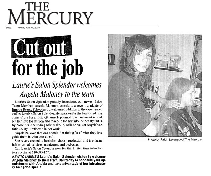 reading pennsylvania empire beauty school featured mercury article cut job