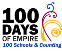 100 days kicks monday pottsville pa