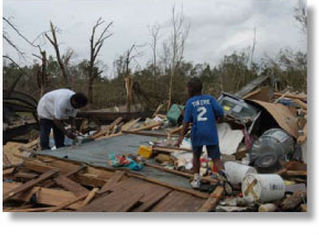 give relief efforts tennessee