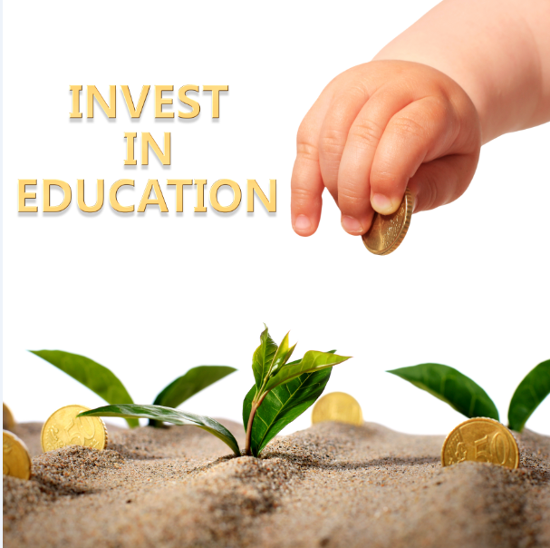 Investing in Education