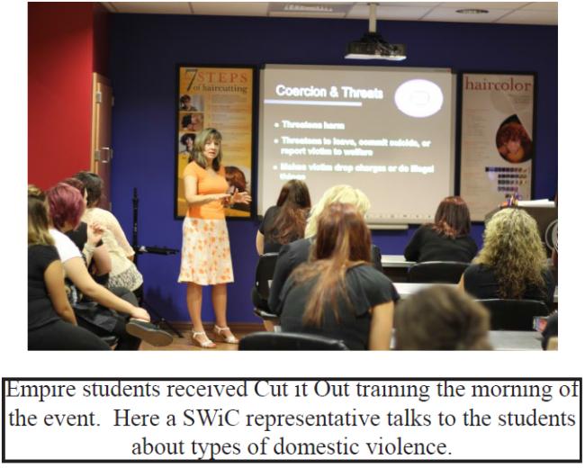 SWiC Presentation