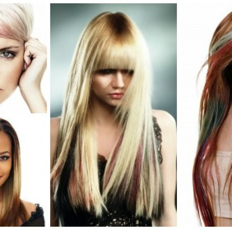 Hair Color Forecast 2014: Be Bold!