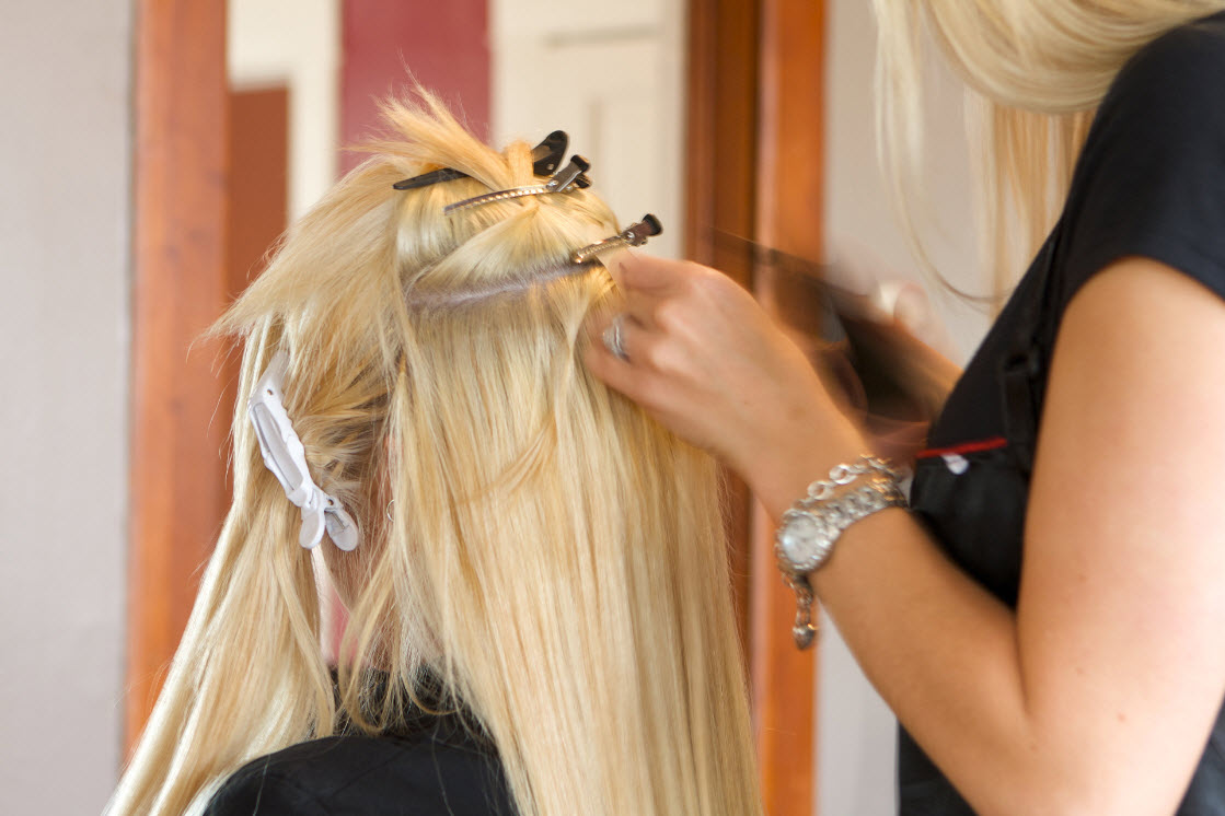 How To Choose The Right Hair Extensions Empire Beauty School