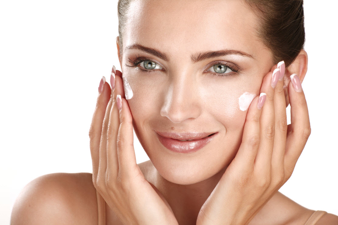 Best Way To Naturally Moisturize Face