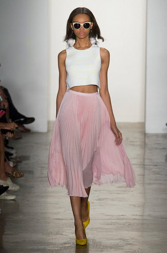 To acquire Trend spring structured skirts pictures trends