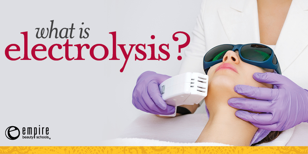 What is Electrolysis?