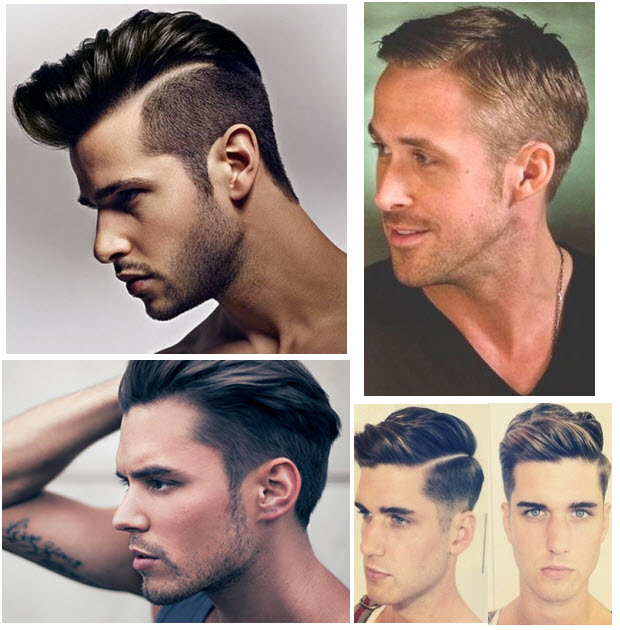 mens hair trends for 2015