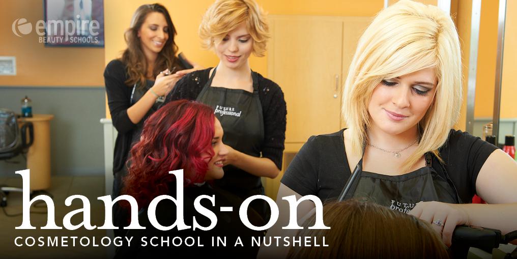 Hair Salon School Near Me Papillon Day Spa