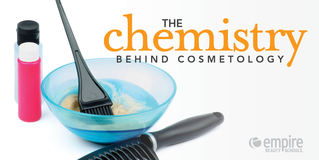 The Chemistry Behind Cosmetology