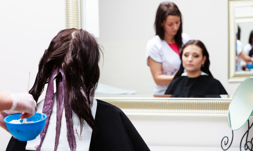 an essay on hairdressing Inspecting post-16 hairdressing and beauty therapy with guidance on self-evaluation the office of her majesty's chief inspector of schools in england.