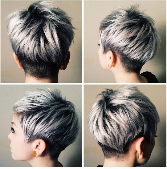 grey hair don 39 t care