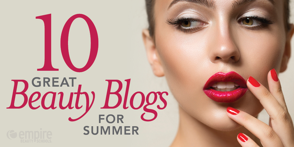 beauty tips blog - 10 Great Beauty Blogs for Summer