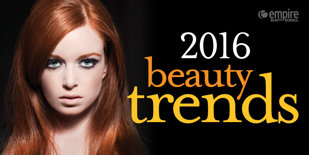 Top beauty trends for 2016 blog beauty tips fashion trends january 8