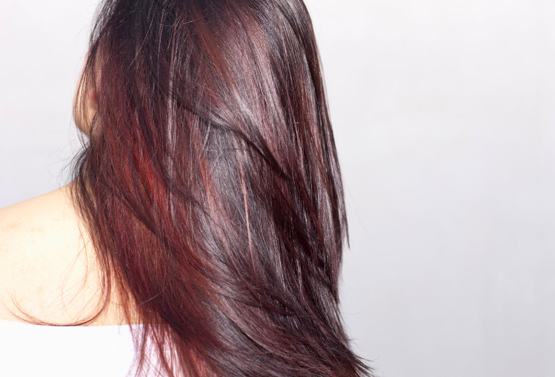 How to choose the right red hair color for you urmus Gallery