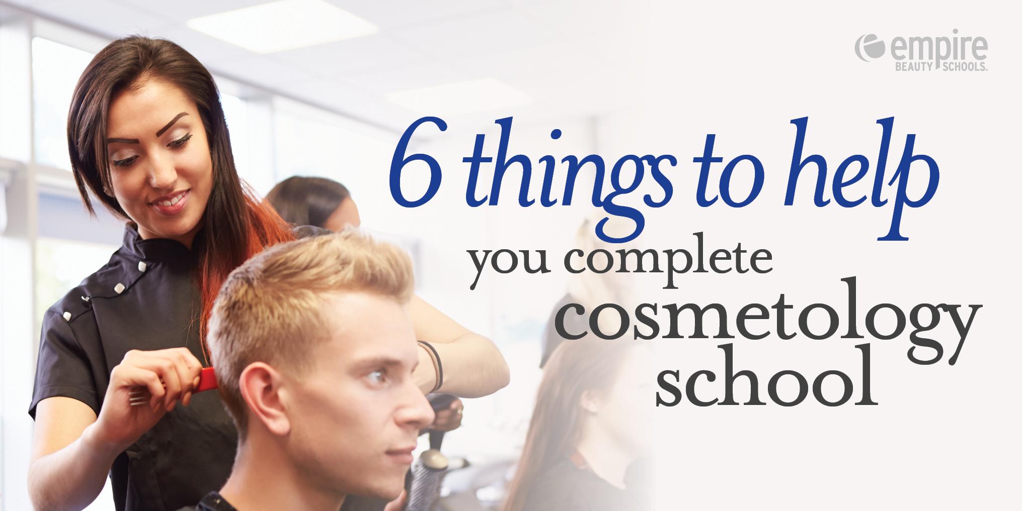 A Sample Cosmetology School Business Plan Template