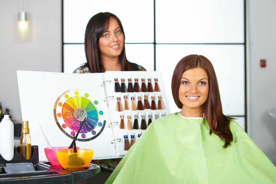 Esthetician best subjects to learn