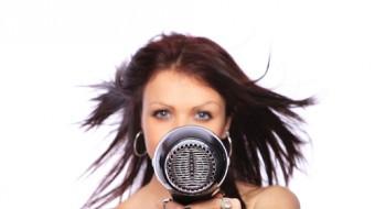 Beauty School blow dryer