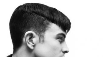 Men's Haircut Trends