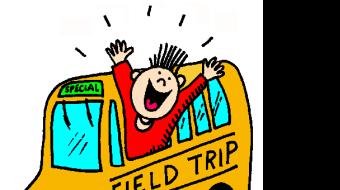 cosmetology field trip