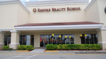 Empire Beauty School West Palm, FL
