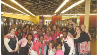 milwaukee-beauty-school-event