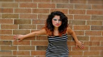 Photo Shoot by Beauty School students