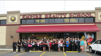 Empire Pottsville Grand Opening