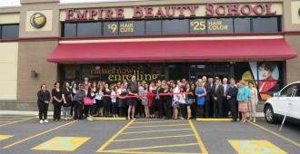 Empire Pottsville Grand Opening