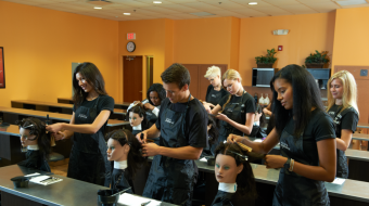 Beauty School Basics