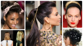 Fight winter blahs: winter hair trend