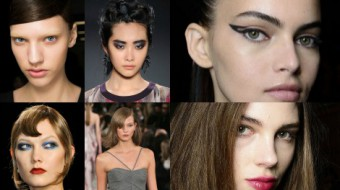 NY Fashion Week Beauty