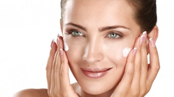 Glowing Healthy Skin- Moisturize Face