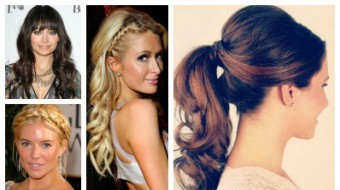 Steps to summer hair styles