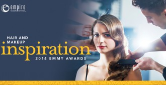 Beauty Fashion at the Emmy's 2014