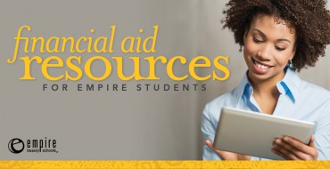 Financial Aid Resources for beauty school