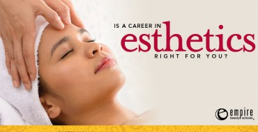 Career in Esthetics