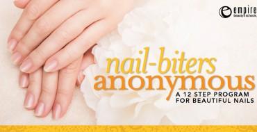 Nail biters
