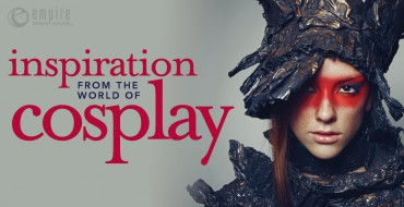 The World of Cosplay